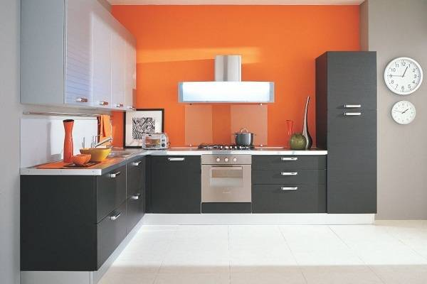 Harga Jasa Kitchen Set di Solo