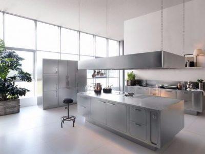 Jasa Pembuatan Kitchen Set Solo