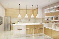 Desain Kitchen Set 02