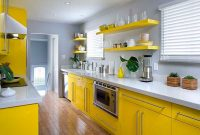 Jasa Pasang Kitchen Set Scandinavian- Solo Kitchen Set