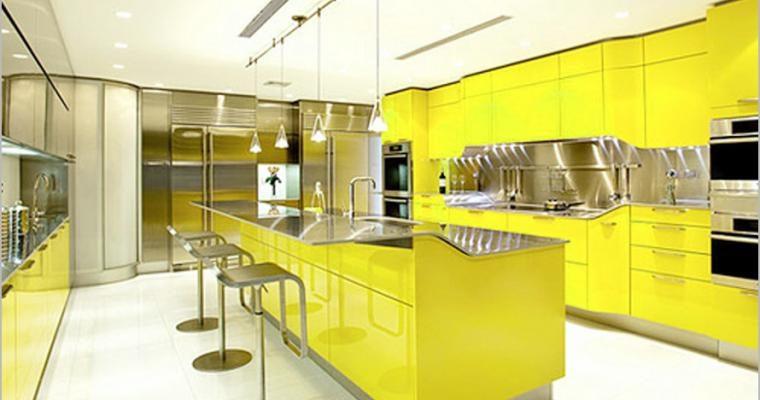 Jasa Pasang Kitchen Set Scandinavian - Solo Kitchenset