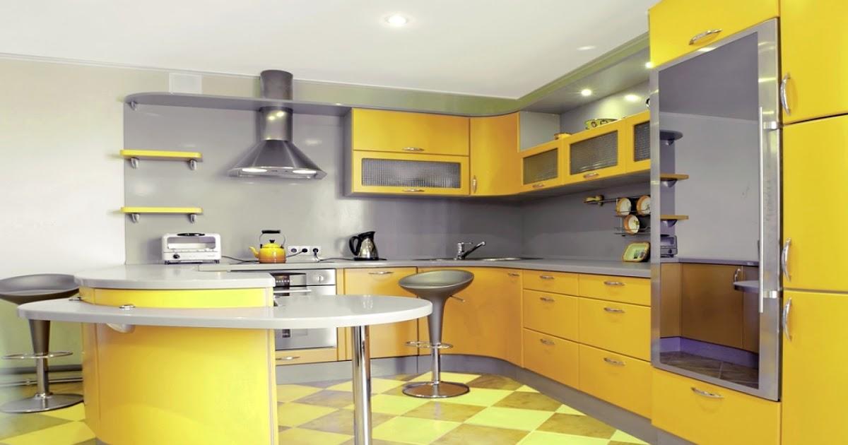 Jasa Pembuatan Kitchen Set Scandinavian oleh Solo Kitchen Set