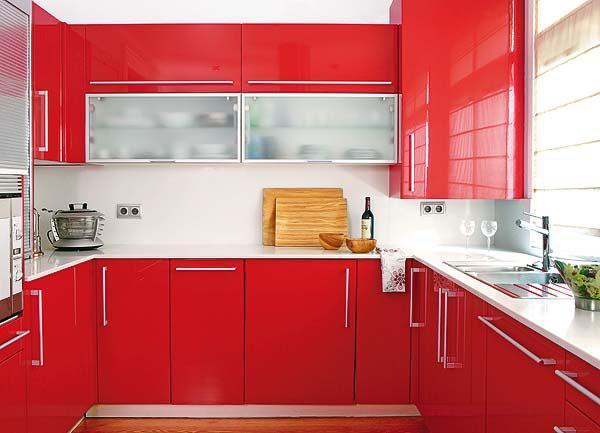 Pembuatan Kitchen Set Minimalis