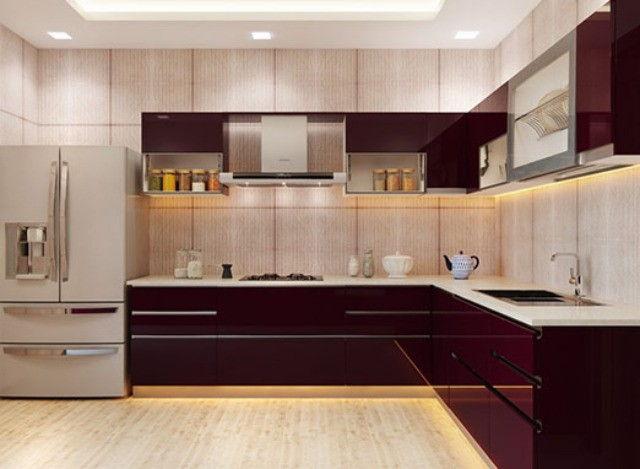 Pembuatan-Kitchen-Set-Letter-L